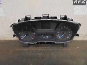 Kombiinstrument-Tacho-Ford-Transit-Custom-TTF-GK2T10849CE-2-0TDCi-96kW-YMFS-2008