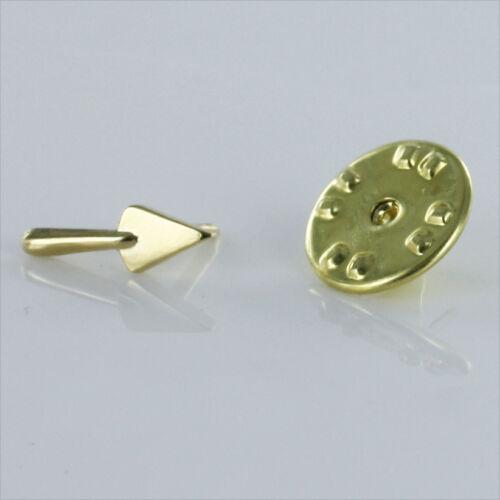 or Badge Masonic Lapel Pin Trowel