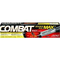 Combat 2.1 Oz Roach Killer Killing Gel 51960