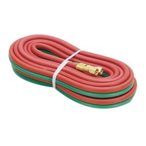 Firepower 1412-0021 1//4-in x 25-ft Oxy-Acetylene Hose