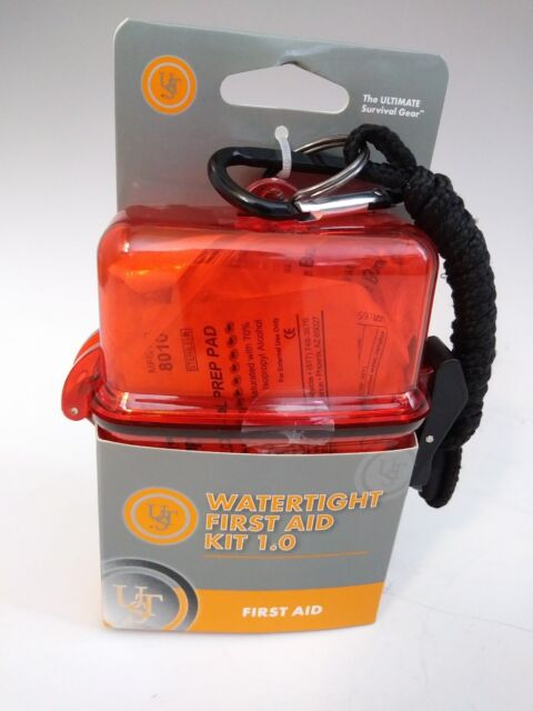 Survival Kit Featherlite 1.0 emergency tactical disaster preparedness gear UST