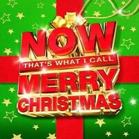 Various Artists - Now Merry Christmas [new Cd] on Sale