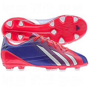 adidas F10 TRX FG Messi 2013 Soccer