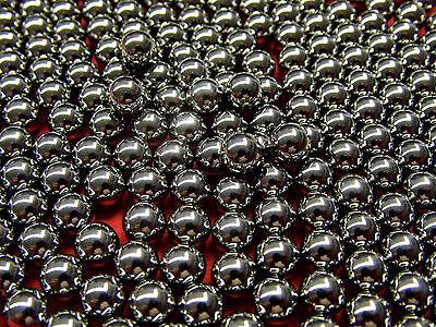 8 mm 500 Stahlkugeln Kugeln Kugellagerkugeln 8mm