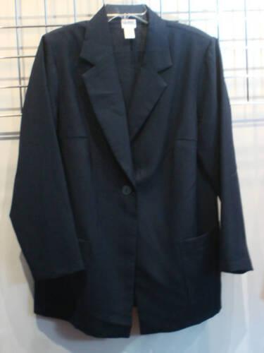 LONG Sleeve Blazer 30W FREE SHIPPING NEW