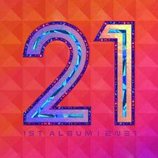 2NE1 [TO ANYONE] 1st Album CD+Photo Book K-POP SEALED