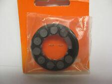 NEW ABU GARCIA REEL PART - 15538 Ambassadeur XLT1 821FL Magnet Retainer Complete