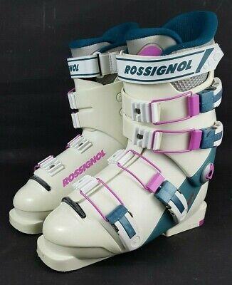 Rossignol R750 Womens Ski Boots - Size