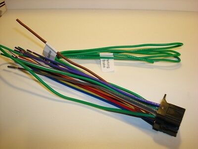 Pioneer Deh P Ub Wiring Harness on