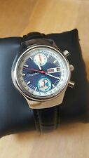 RARE VINTAGE CITIZEN CHRONOGRAPH Day/Date AUTOMATIC WATCH EXCELLENT