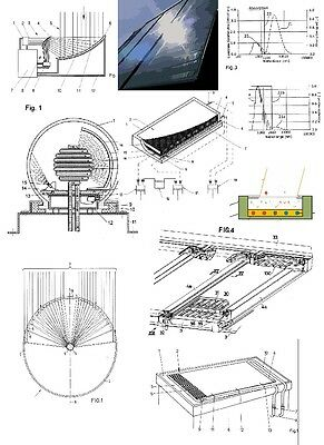 Solarabsorber Solarkollektor selbst bauen auf 5070 S.