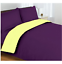 REVERSIBLE-COMFORTER-MICROFIBER-1-PIECE-12-DIFFERENT-COLORS-ALL-SIZES-BRAND-NEW