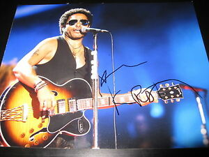 LENNY-KRAVITZ-SIGNED-AUTOGRAPH-8x10-PHOTO-ROCK-AND-ROLL-PROMO-AMERICAN-WOMAN-COA