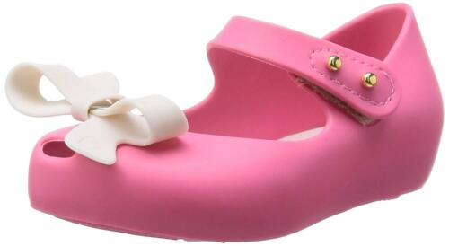 31607-52137 MINI Melissa IT BB Pink//White US7