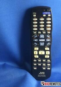 JVC-Remote-Control-for
