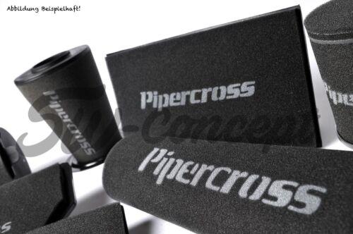 PIPERCROSS Sportluftfilter Mercedes CLS W219 C-Klasse W204 C55 AMG W203 PP1516
