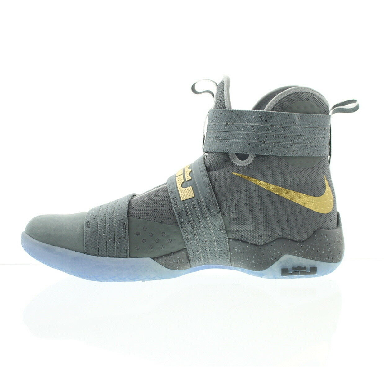 a2f880c6a5d Size 14 Men Nike Lebron James Soldier 10 SFG PE Athletic Basketball ...