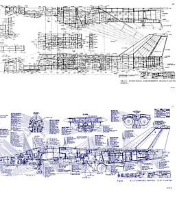 1970s general dynamics f 111 aardvark jet blueprint plans tech image is loading 1970 039 s general dynamics f 111 aardvark malvernweather Choice Image