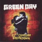 Green Day - 21st century breakdown (CD)
