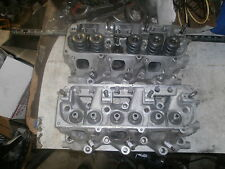 Aluminum Cylinder Heads V6 Buick 25500031 IMCA NASCAR Arca K&n ASA NHRA  Busch