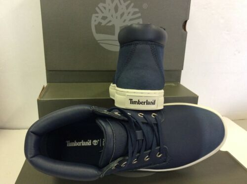 misura 45 Eur Mid Dauset pelle in Uk Boots Chukka A1pfg 5 Timberland 10 qxfS0P7f