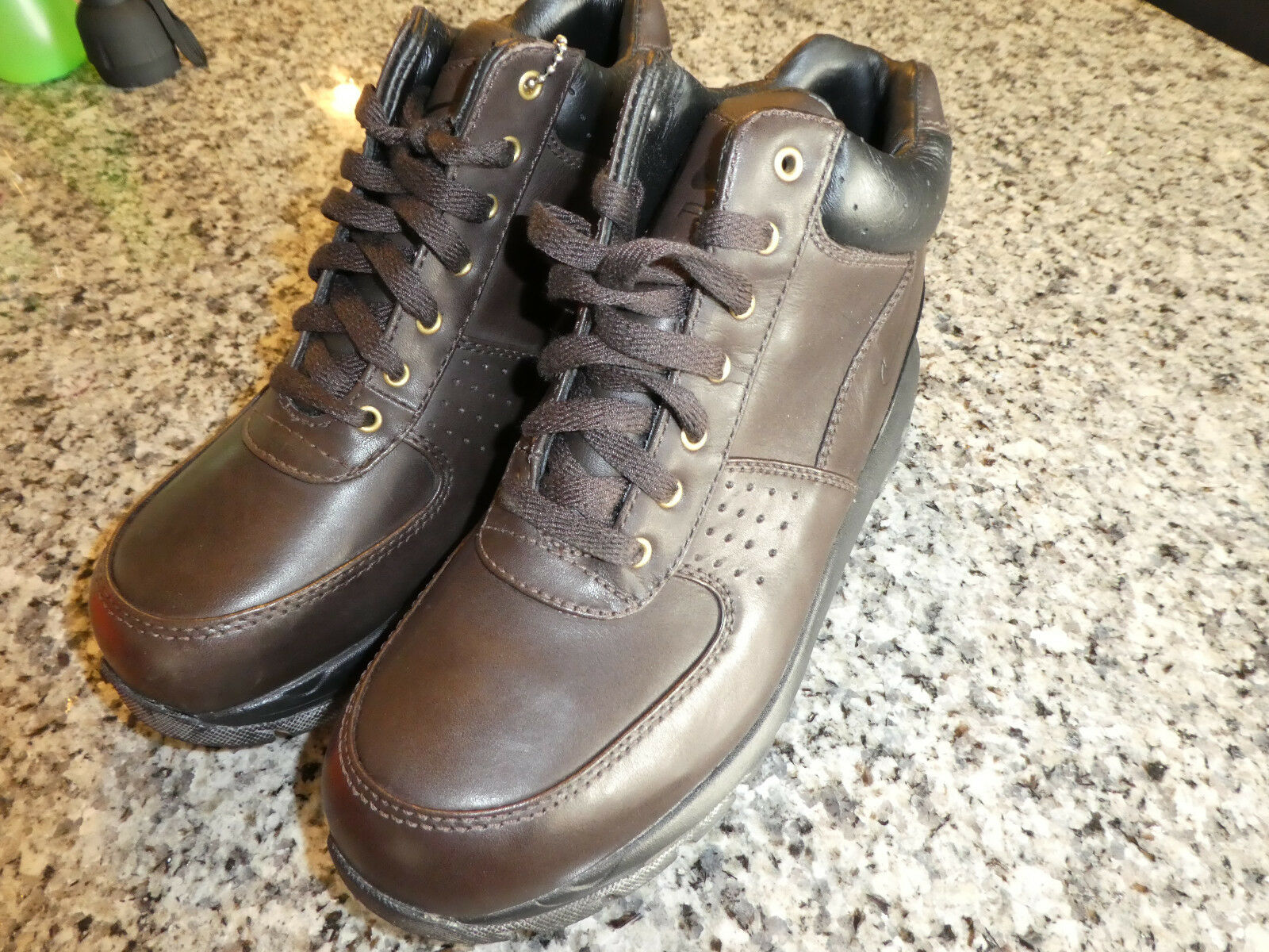 Nike Air Max Goadome mens boots brown 865031 200 new