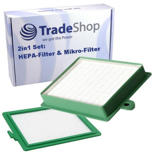 Mikrofilter für Philips FC8031 Jewel Marathon Performer 2in1 HEPA-Filter