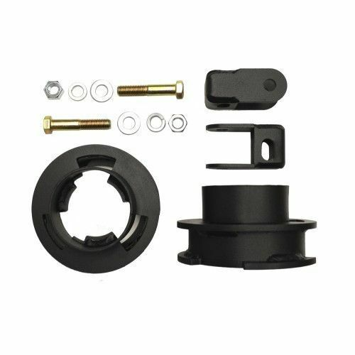"""Dodge Ram 2500//3500 4x4 2013-2018 Leveling Lift Kit 2/"""" Front only Traxda 605033"""