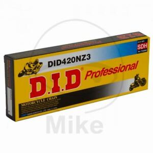 DID-CATENA-STANDARD-420NZ3-078-CATENA-CLIP-HONDA-50-Z-R-1979-1986