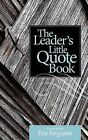 The Leader's Little Quote Book by Metanoia Missions International (Paperback / softback, 2012)