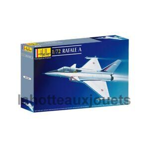 HELLER-Maquette-avion-Rafale-A-80320