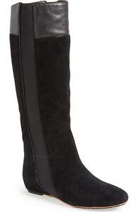 Tsubo Galena Women's Black Boots Size 5 NWOB