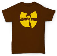 Ghostface Killah T Shirt Wu Tang Clan Method Man Hip Ho