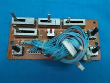 X66 1100 00 J25 5390 42 C 7 Board For Oscilloscope For Kenwood Cs 4025