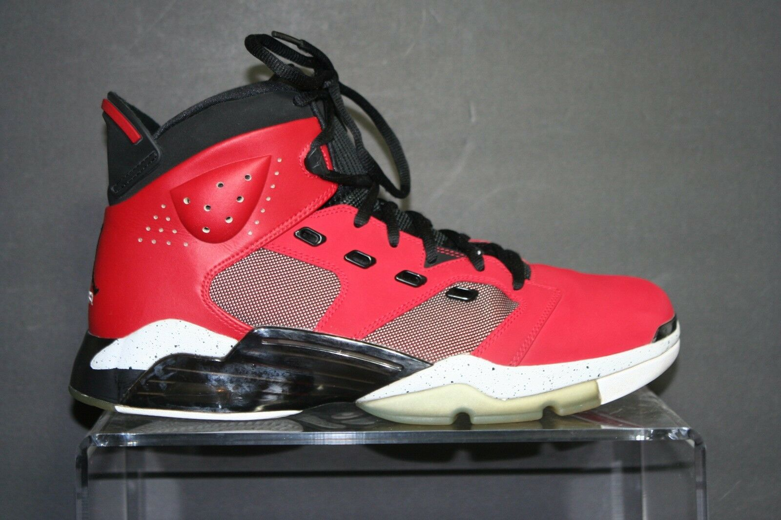 finest selection 5e930 b278e ... cheap zapatillas de baloncesto nike air jordan 6 17 23 multi toro bred  hombres 12 athletic