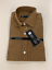 Mens-Casual-Long-Sleeve-Shirts-Check-Item-Details-for-Size-Information thumbnail 5