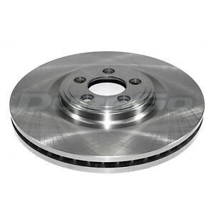 Disc-Brake-Rotor-fits-2005-2019-Jaguar-XJ-F-Type-XK-DURAGO