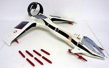 "GI JOE COBRA CONDOR Z25 Vintage 23"" Action Figure Vehicle Jet COMPLETE 1989"