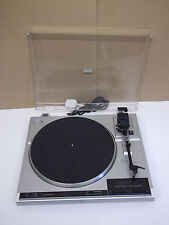 PIONEER PL-560 FULL AUTOMATIC STEREO TURNTABLE - MADE IN JAPAN