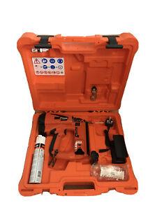 Paslode-IM65-F16-Lithium-Brad-Nailer-Set-Very-Clean