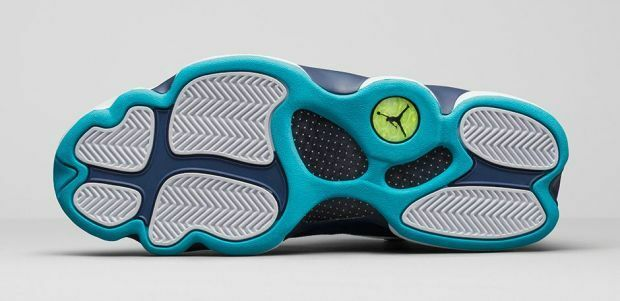 2018 Nike Air Jordan Retro 13 XIII Low HORNETS size 13 310810-107. bred playoff