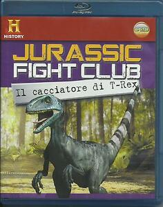 Jurassic-fight-club-Il-cacciatore-di-T-Rex-2010-Blu-Ray