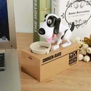 Cartoon-Automatic-Eating-Coin-Hungry-Dog-Piggy-Bank-Money-Saving-Box-For-Kids