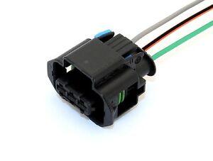 map sensor connector pigtail wiring ls3 ls7 camaro. Black Bedroom Furniture Sets. Home Design Ideas