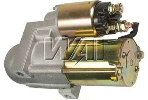 NEW STARTER CHEVROLET EXPRESS VAN 2005-2007  4.3L