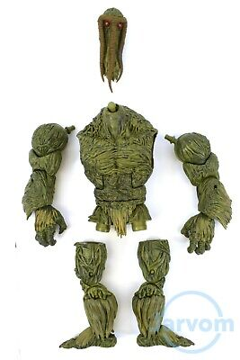 Marvel Legends Hasbro BAF Partie Pièce MAN-THING bras droit Action Figure