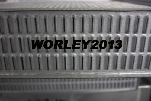 3 core aluminum radiator for Chrysler 300 7.2L V8 1967 1968 1969 1970