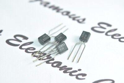 4pcs 2SC1685// C1685 Transistor NOS