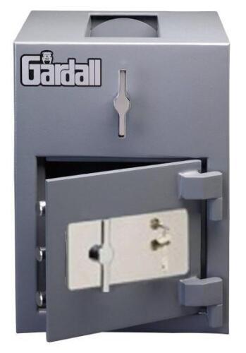 Gardall LCR2014-G-K Rotary Hopper Depository Safe