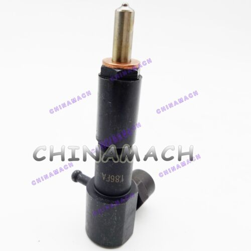 New Fuel Injector for 186FA 10HP Yanmar Diesel Engine